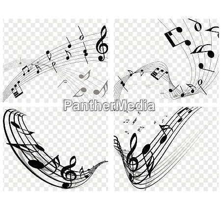 musical designs musical designs with elements