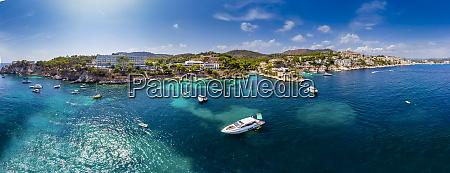 spain balearic islands mallorca region calvia