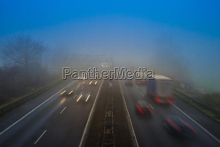 motorvej a 46 trafik i morgen