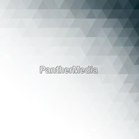 vector abstract gra geometrisk teknologi baggrund