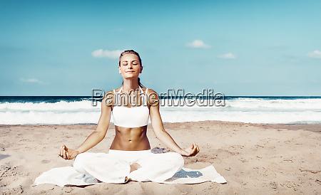 udendors meditation