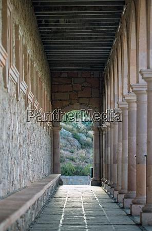 mexico zacatecas church of patrocino templo