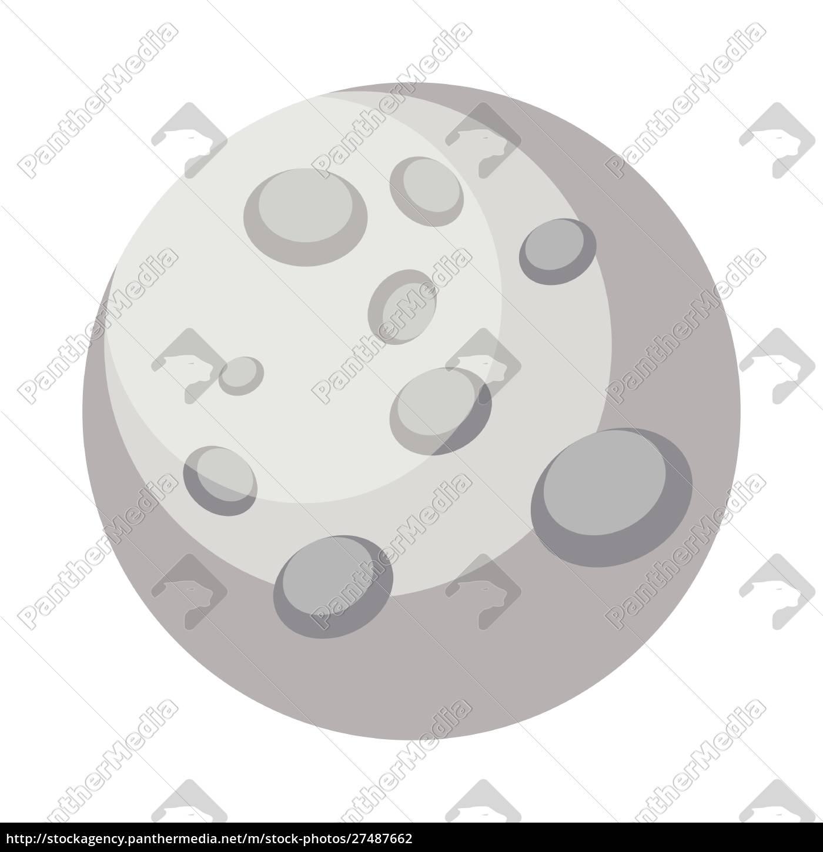 enkel, mercury, konstruktion, vector-illustration, på, hvid, baggrund - 27487662