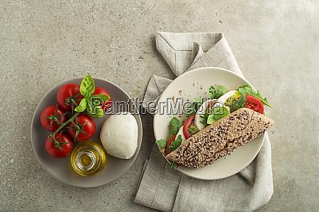 sandwich sund
