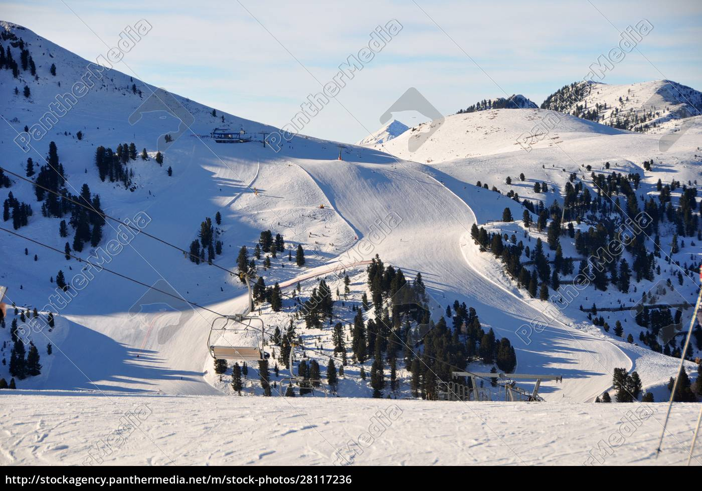 skiing, insouthern, tyrol - 28117236