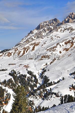 skiløb, isouthern, tyrol - 28117250