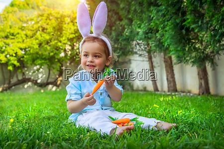 sod lille paske bunny