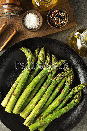 asparges kok