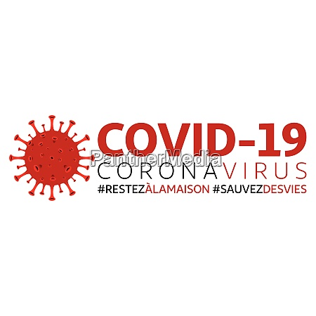 nyt coronavirus covid19 koncept design logo