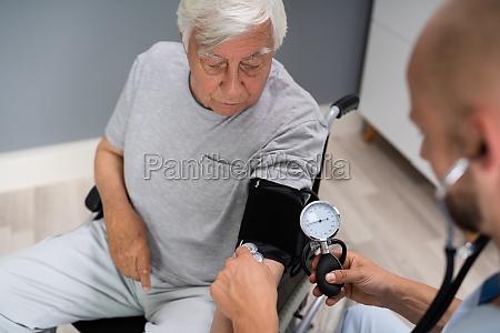 hojt hjerte kar blodtryk