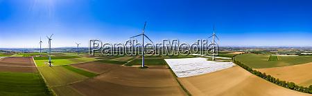 tyskland rheinland pfalz gabsheim helikopter udsigt