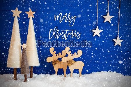 juletrae elg sne stjerne tekst glaedelig