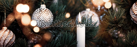 juletrae dekoration