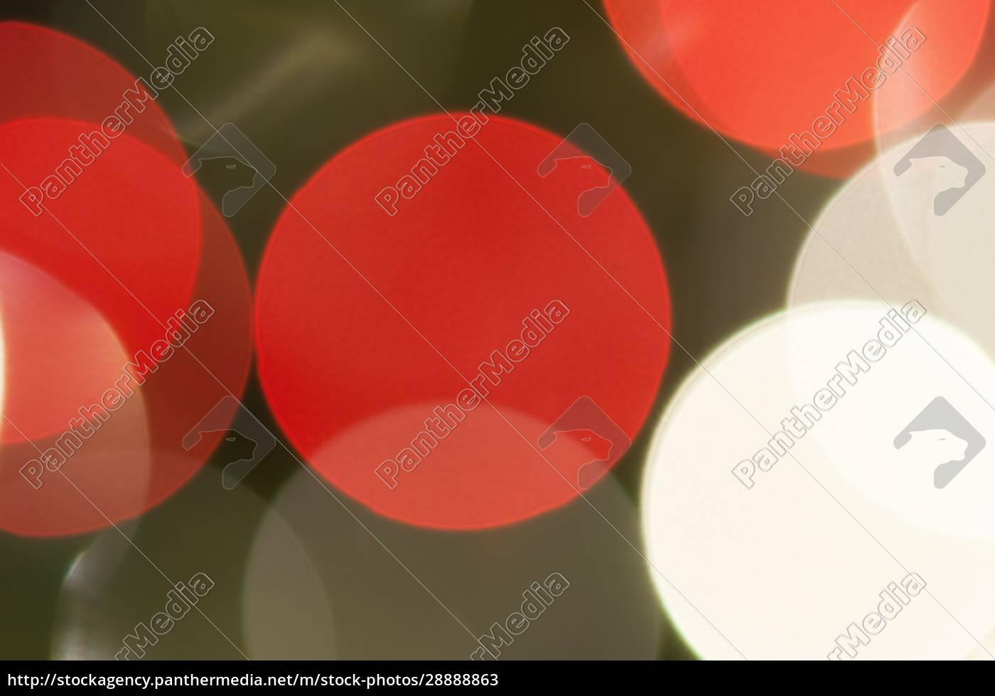 farverige, festlige, flerfarvede, cirkler, ., defokuseret - 28888863