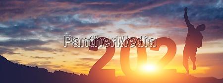 godt nytar baggrund start i 2021
