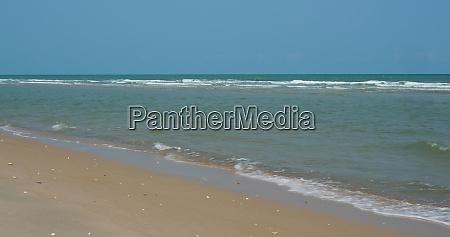 tropical, ocean, beach, and, sea - 29194931