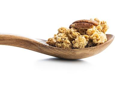 breakfast, cereal., morning, granola. - 29709709