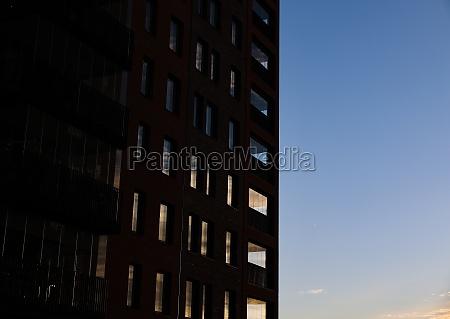 sunset, reflection - 29829791