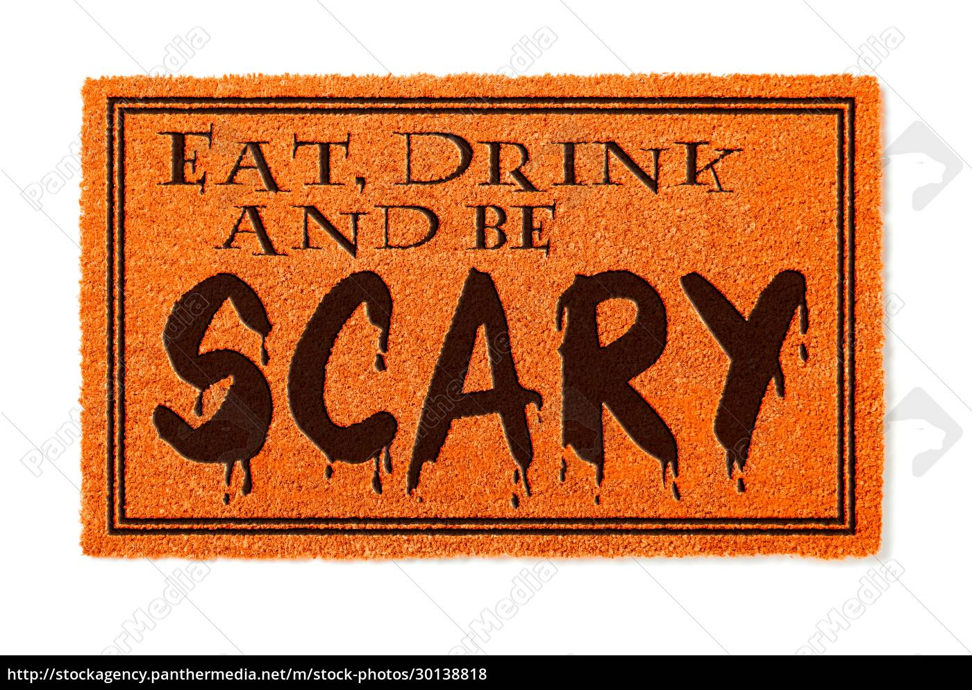 eat, , drink, and, be, scary, halloween - 30138818