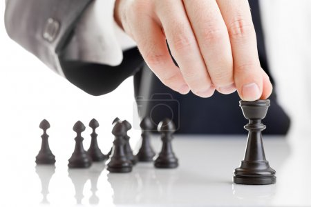 game, competition, design, business, person, people - B18719489