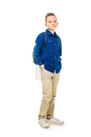 blue, person, people, cute, caucasian, child - B232616982